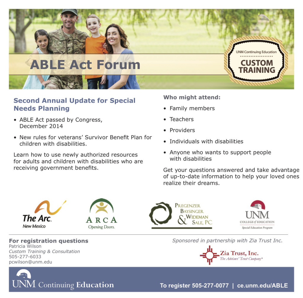 Able-Act-Presentation
